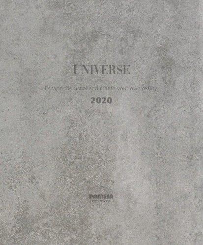 UNIVERSE CATÁLOGO 2020