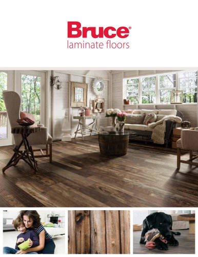 Bruce Laminate Armstrong Flooring