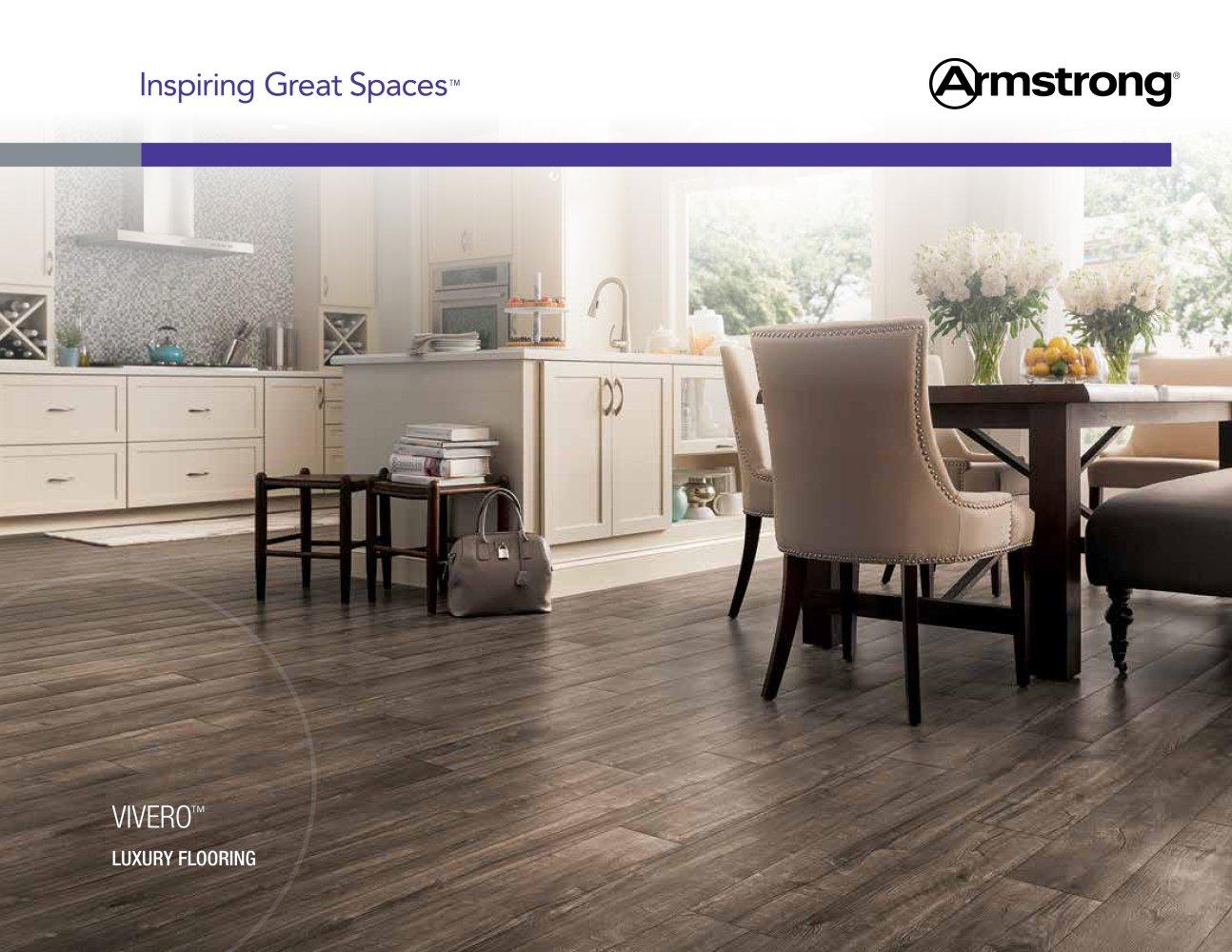 Vivero Luxury Flooring 1 40 Pages