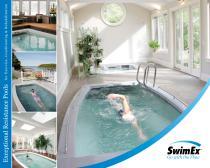 swimex brochure