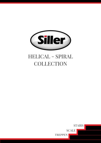 Siller Stairs helical brochure