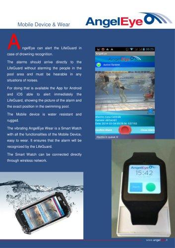 AngelEye - Mobile Device & Wear