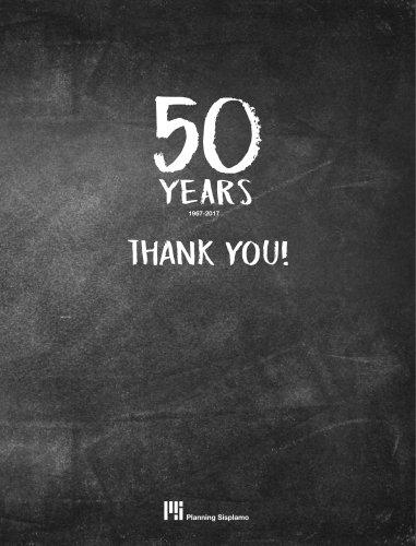 50Years 1967-2017
