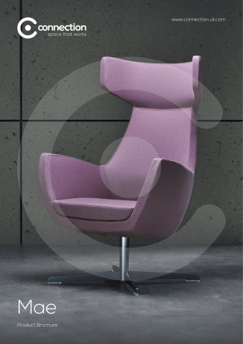 MAE Seating furniture