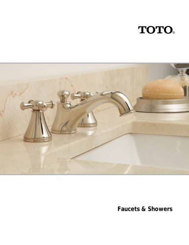 Faucets & Showers