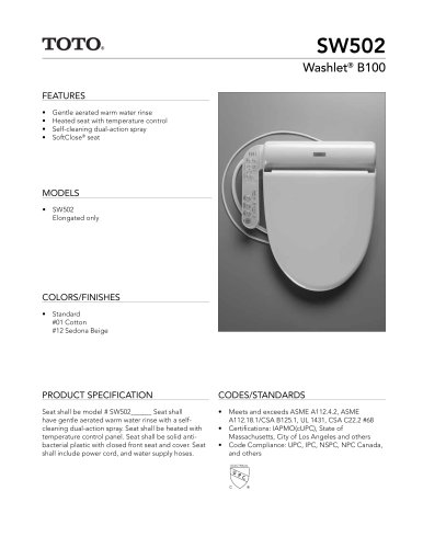 SW502