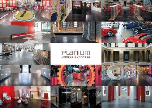 Case History - Planium