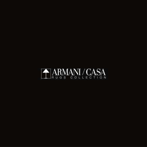 Armani Casa Rugs Collection