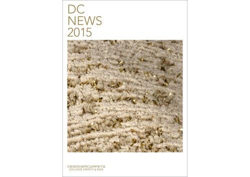 DC News 2015