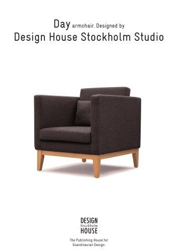 Day  armchair