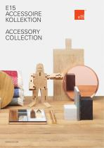 e15 Accessory Catalogue 2016 - 1
