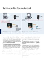 Biometrics - 4