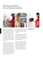 Biometrics - 6