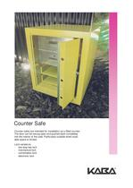 Casher Cashboxes - 1