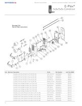 Electronic Lock Parts Price Book - 14