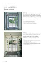 ENTRANCE SYSTEMS - 12