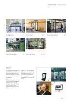 ENTRANCE SYSTEMS - 3