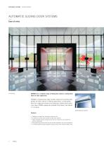 ENTRANCE SYSTEMS - 4