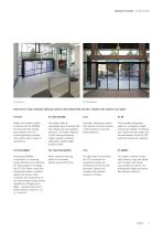 ENTRANCE SYSTEMS - 5