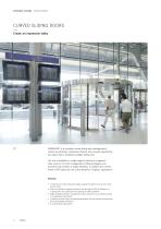 ENTRANCE SYSTEMS - 6