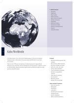 Kaba overview brochure - 2