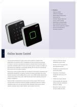 Kaba overview brochure - 8