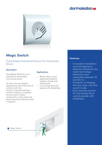 Magic Switch