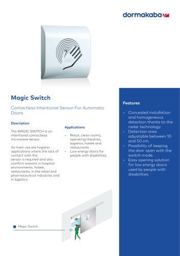 Magic Switch