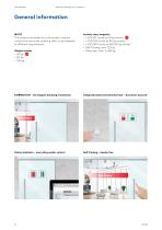 Manual Sliding Door Systems Technical brochure 2019 - 8
