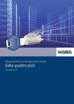 quattro pluS Brochure - 1
