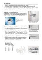 Safe Deposit Installations - 3