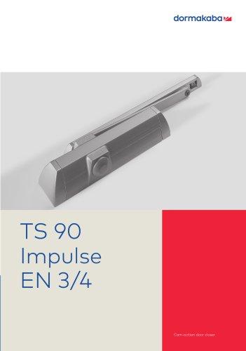 TS 90 IMPULSE