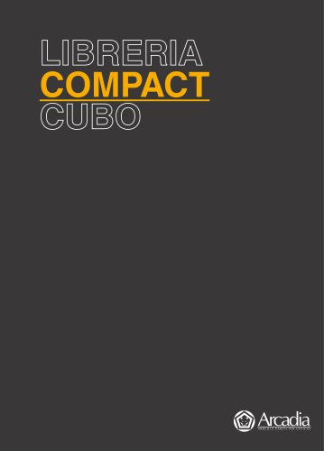 COMPACT CUBO