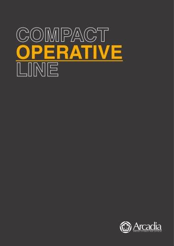 Compact Operative line