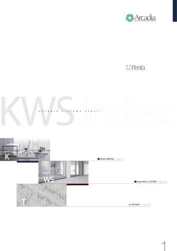 KWS: Kristal & Wall System