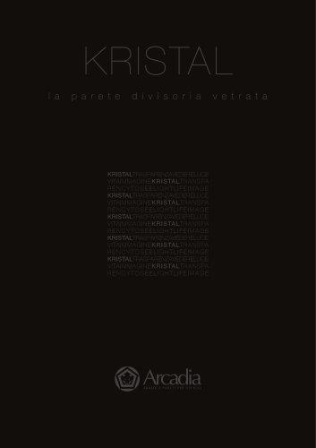 KWS: Realizzazioni Kristal
