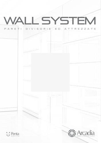 KWS: Realizzazioni Wall System