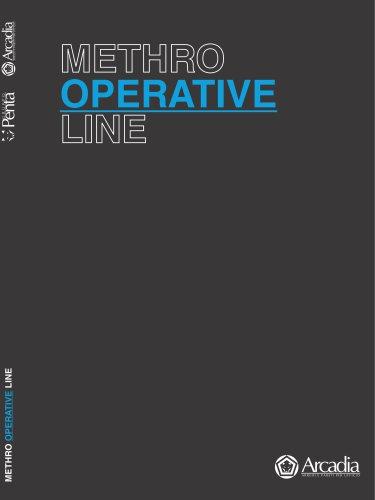 Methro Operative line