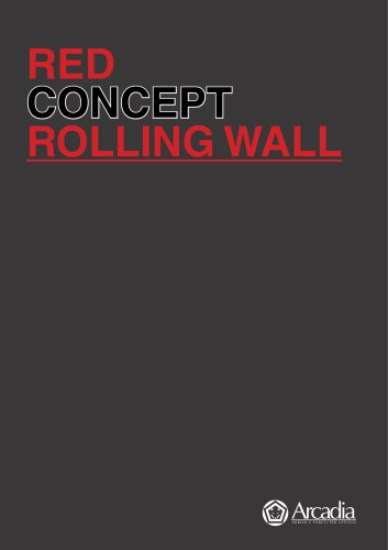 ROLLING WALL
