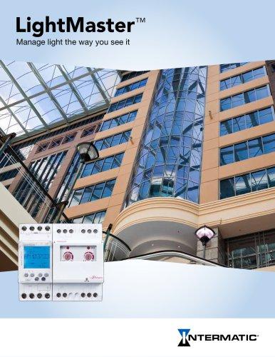Light Master Brochure