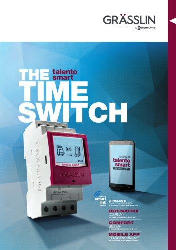 talento smart brochure