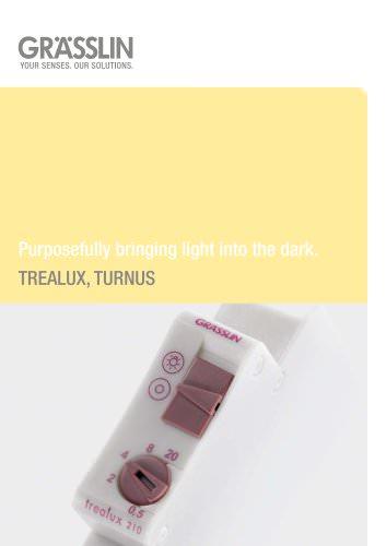 Trealux
