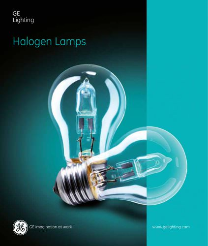 All Ge Lighting Catalogs And Technical