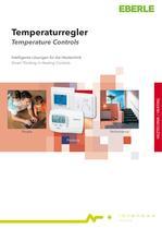 Heating Controls catalogue