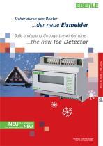 Ice Detector - 1