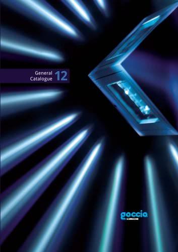 Complete Catalogue 2012
