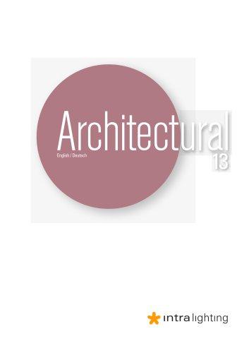 Catalogue Architectural