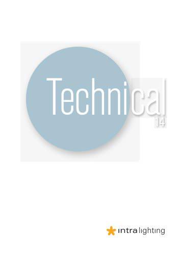 Catalogue Technical