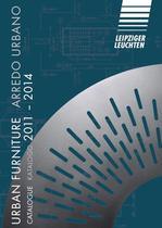 Urban Furniture Catalogue