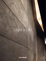 Light is Life